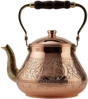 benefits of copper tea kettle
