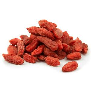 goji berries are healthy