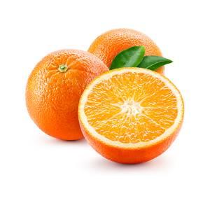 homemade orange juice is fresher
