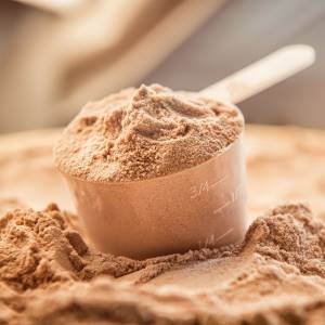 which protein powder for shakes