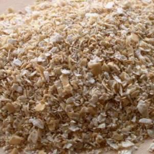 oat bran chia seed substitute